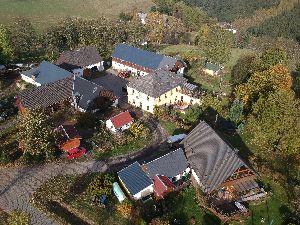 Einsiedler Hof in Rübenau
